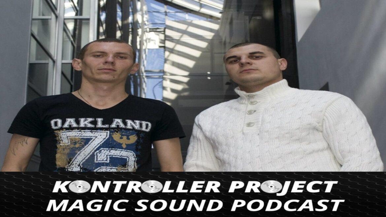 Kontroller Magic Sound