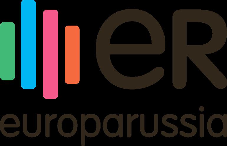 Logo EuropaRussia